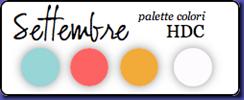 palette colori settembre 2011