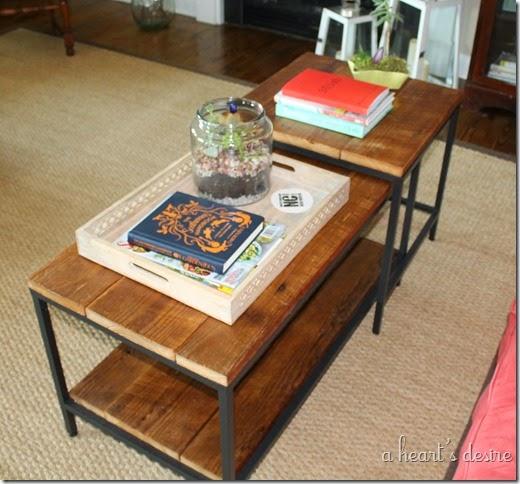 Ikea Vittjso Table Hack