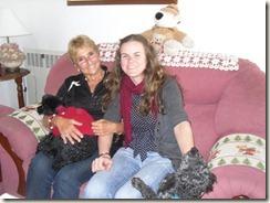 Bilder mit Axel, Daphne und Julia Egleder (FES) 002