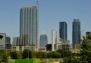Austin Skyline 1