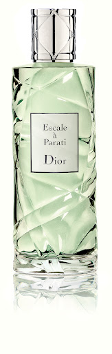 Dior's Escale a Parati, inspired by Brazil's glamorous coast, smells like relaxation. With fresh citrus top notes, mint, rosewood, and tonka bean, its an fresh, yet woody ode to the sweet life. ($72, dior.com)