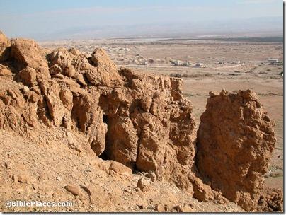 Qumran Cave 1 wide, tb011703346