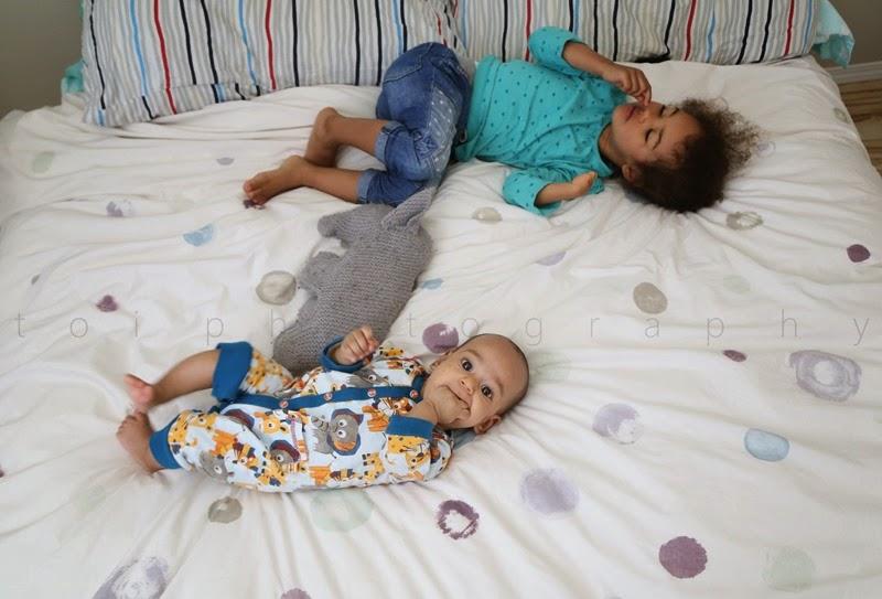 sibling week 22