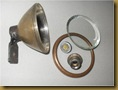 Bosch 23 - part lampu