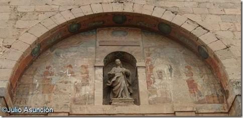 Iglesia de Santa Eulalia - Arnedo