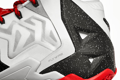 nike lebron 10 id options preview 3 02 NIKEiD LEBRON 11 Set to Debut on October 7th in 3 Options