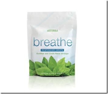 breathe drops