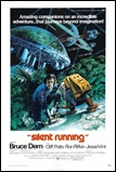 Silent Running - poster