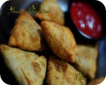 Chicken Samosa 13