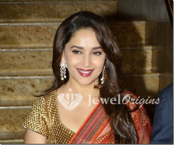 Madhuri_Dixit_Fancy_Earrings