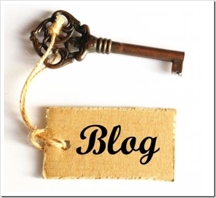 blog anahtar