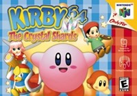 Kirby 64 The Crystal Shards - Capa[4]