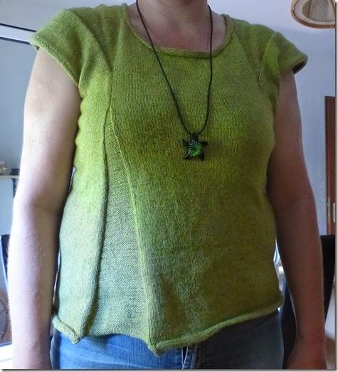 2014_07 Pullover in grün  (1)