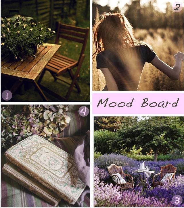 Mood Board  111