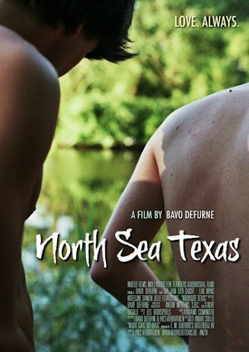 North Sea Texas 3