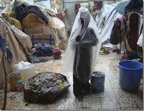 Somalia East African Famine