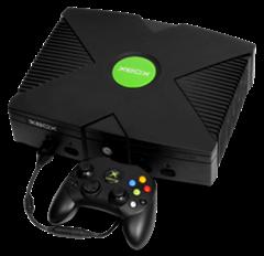 O Xbox foi a segunda investida da Microsoft no mercado de games. A anterior, com o MSX, não foi tão bem sucedida.