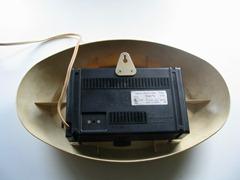 Lumitime C-61 clock