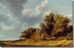 800px-Jacobsz-van-ruysdael_landschaft