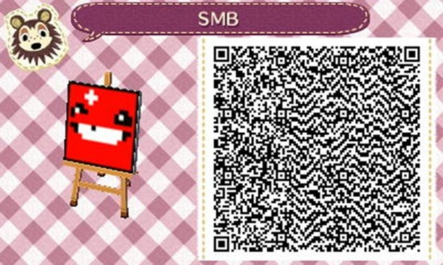 animal crossing new leaf qr codes guide 03