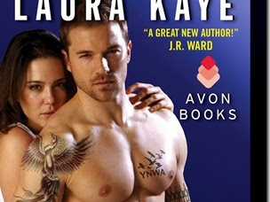 Review: Hard to Come By (Hard Ink #3) by Laura Kaye