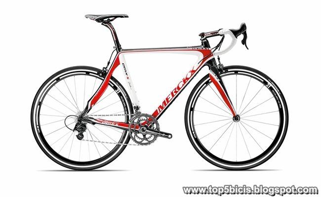 Eddy Merckx EMX-5 2013 (3)