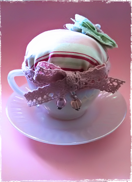 teacup pin cushion 007