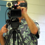 Maui TV News, Jeff King