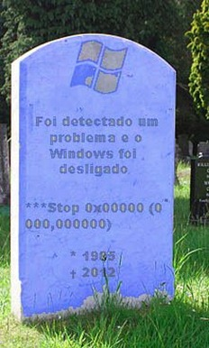 Morte do Windows
