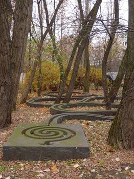 020 labyrintränna Daniel Grankvist