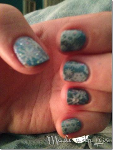 Nails 022