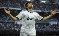 Hasil Real Madrid vs Valladolid