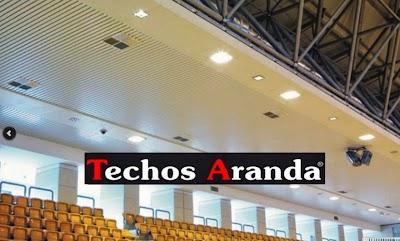 Techos en Málaga