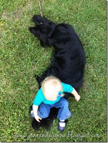 puppy love 9