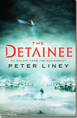 Liney-Detainee