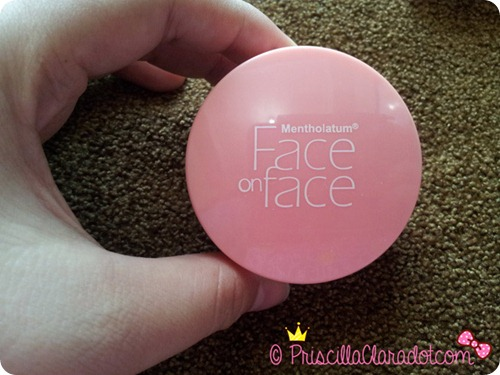 Priscilla review Face on Face 19
