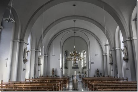 St. Kalixtus Catholic Church by Dirk Schoppmeier, http://www.panoramio.com/photo/29059818