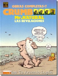 P00007 - Robert Crumb  - Mr Natural las revelaciones.howtoarsenio.blogspot.com #7