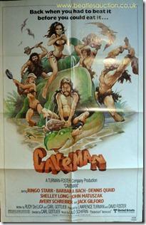 cavemanposter