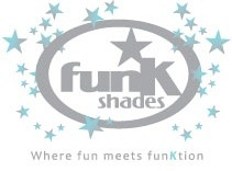 funk shades logo