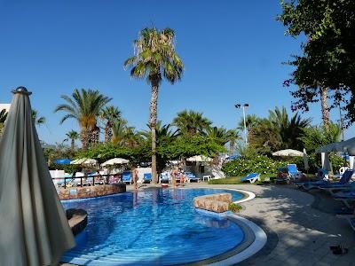 Cazare Cipru: Piscine Lordos Hotel