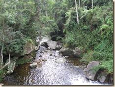 Rio abaixo