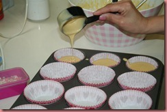 Muffins Receta