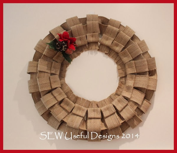 Wreath indoor 1