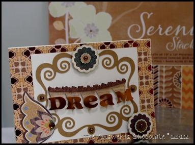 Serenity Dream