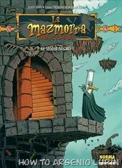 P00026 - La Mazmorra 26 - Monstruo