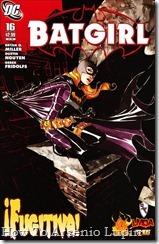 P00007 - Batgirl #16