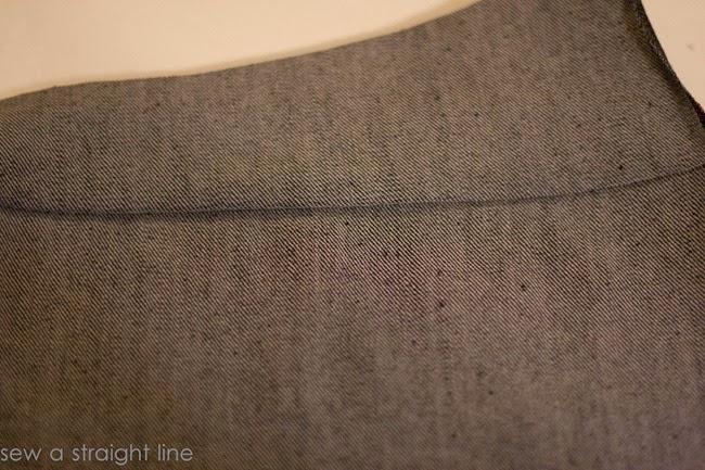 pockets flat felled seams jeans sew along sew a straight line-4