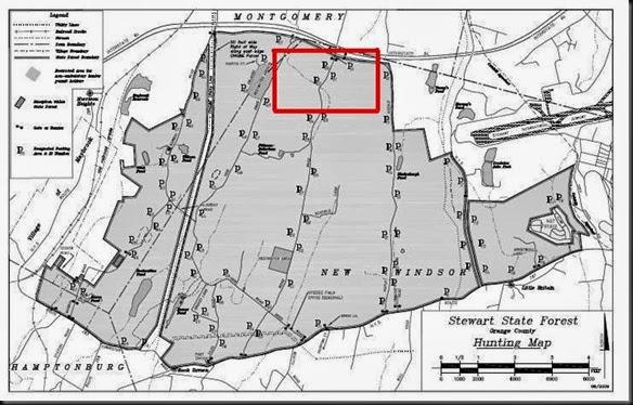 Stewart Map