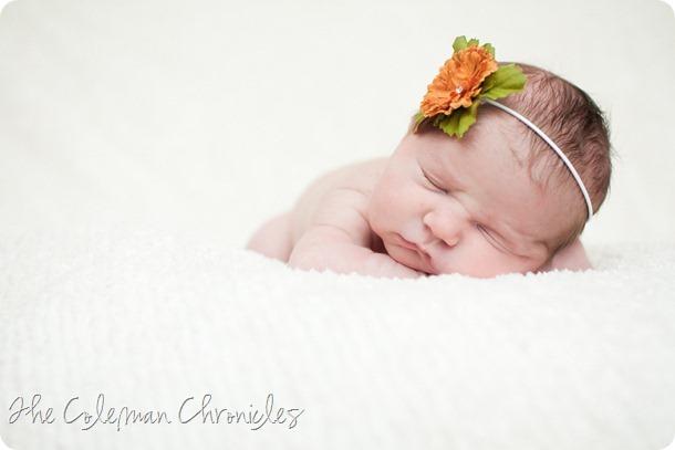H newborn-17